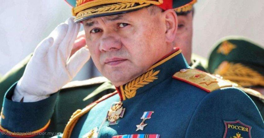 Сергей Шойгу прокомментировал вероятность отмены службы по призыву