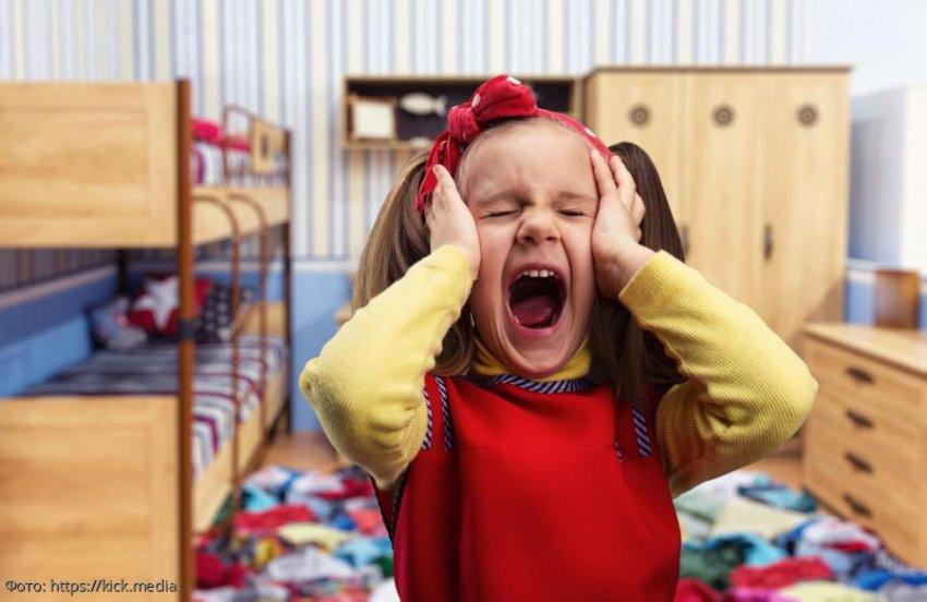 Три причины, по которым мамы ненавидят детский садик