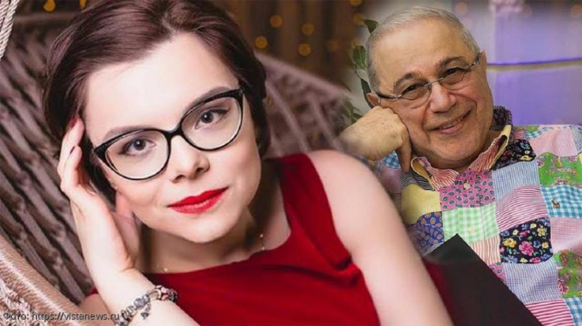 Дочь Петросяна встала на сторону Степаненко в борьбе за имущество