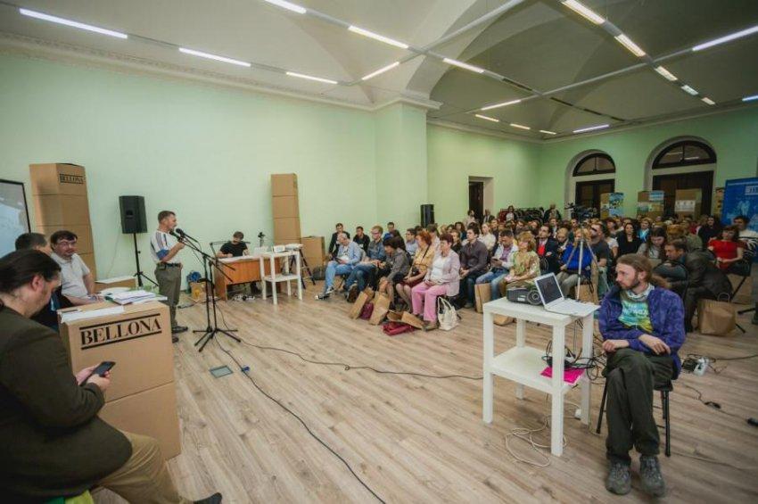 Возобновляемое против ископаемого: в Петербурге пройдет Форум по развитию чистой энергии