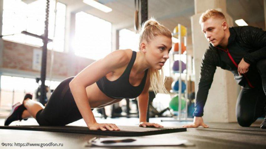 6 продуктов, которые помогут восстановить организм после спортивных тренировок