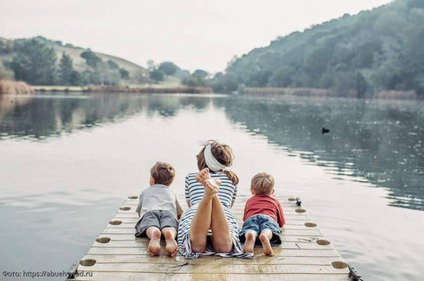 История из жизни: мать-одиночка расплакалась, узнав, какой подарок приготовили для неё маленькие сыновья