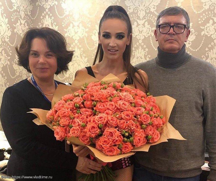 Мать Ольги Бузовой Ирина описала типаж идеального партнера для дочери