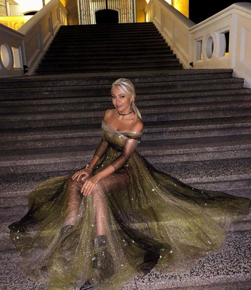 Яна Рудковская раскрыла детали своего реалити-шоу «#ЯнаСупер»