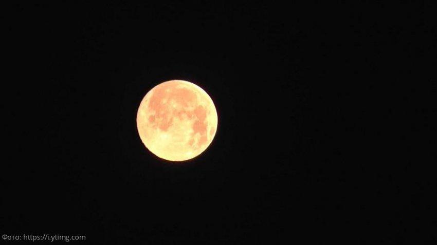 Лунный прогноз красоты и здоровья на 25 сентября