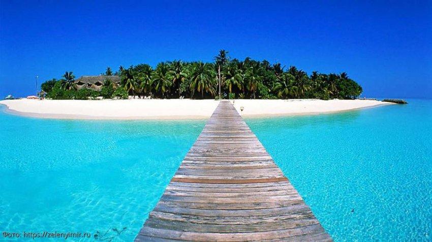 Лучшие острова в мире для отдыха