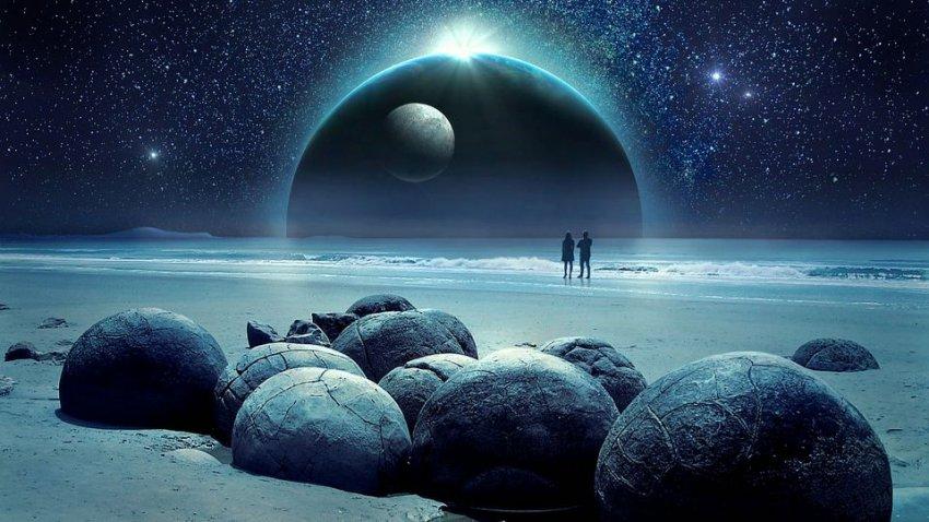 Экзополитик Альфред Вебре: за пределами Земли существует разумная жизнь