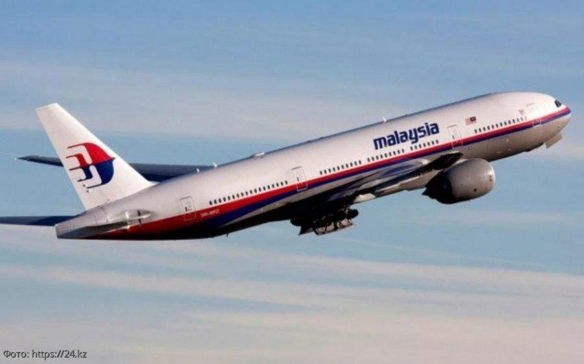 Новые версии исчезновения малазийского