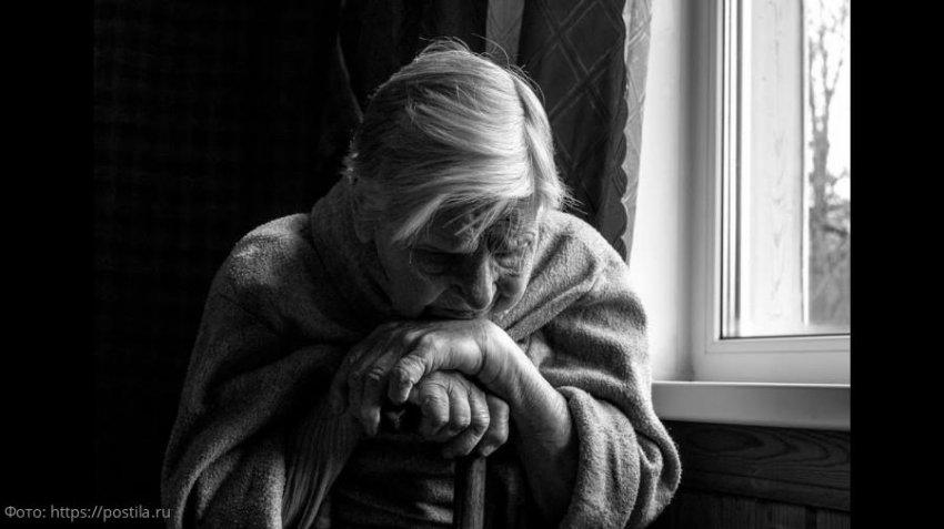 История из жизни: пожилой маме не нашлось места в доме сына, свободную комнату занял элитный чау-чау