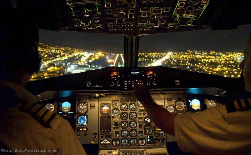 Когда летать охота: откровения пилота о работе, профессии и отношениях