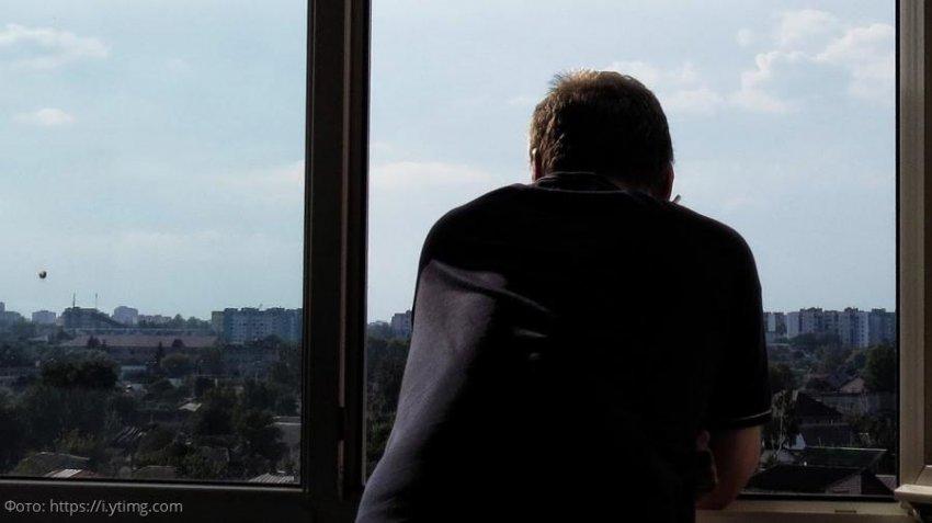 Россиянам запретят курить и жарить шашлыки на балконе