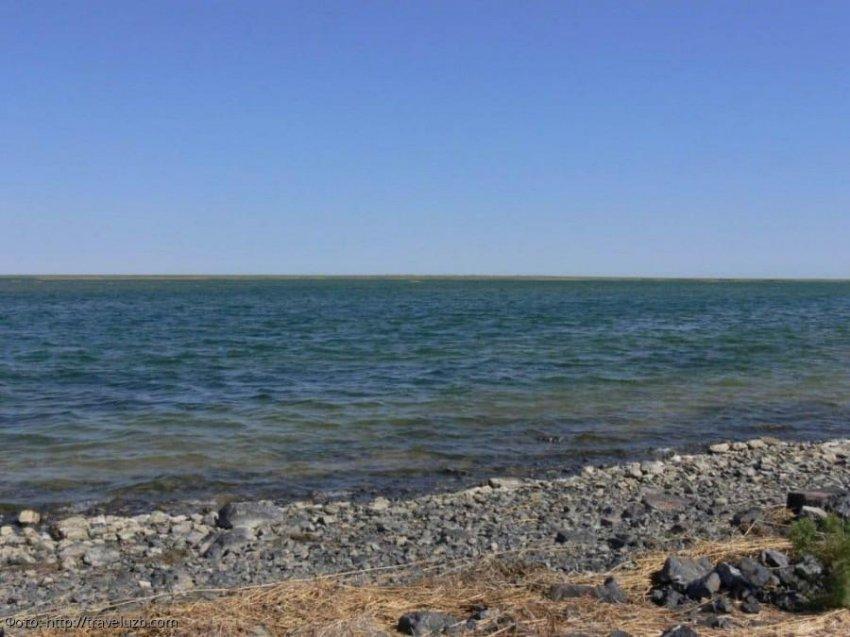 Проблема исчезновения Аральского моря