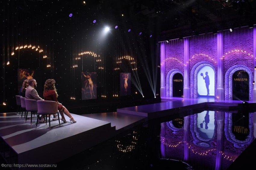 На телеканале «Ю» стартовали съёмки нового шоу «Модель XL»