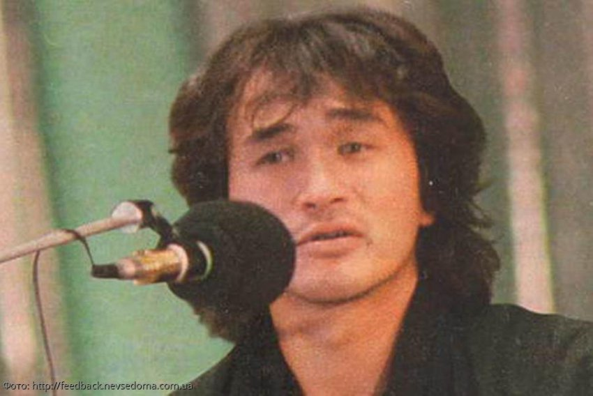 Виктор Цой не мог уснуть за рулём: новая версия гибели легендарного музыканта