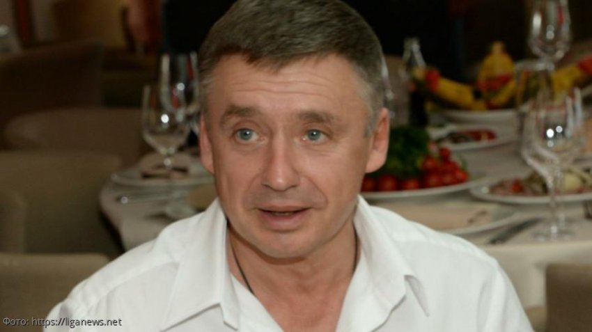 Антон Табаков рассказал, как поссорился с легендарным отцом из-за Марины Зудиной
