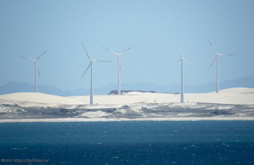 Особенности внедрения возобновляемых источников энергии обсудили на форуме в Санкт-Петербурге