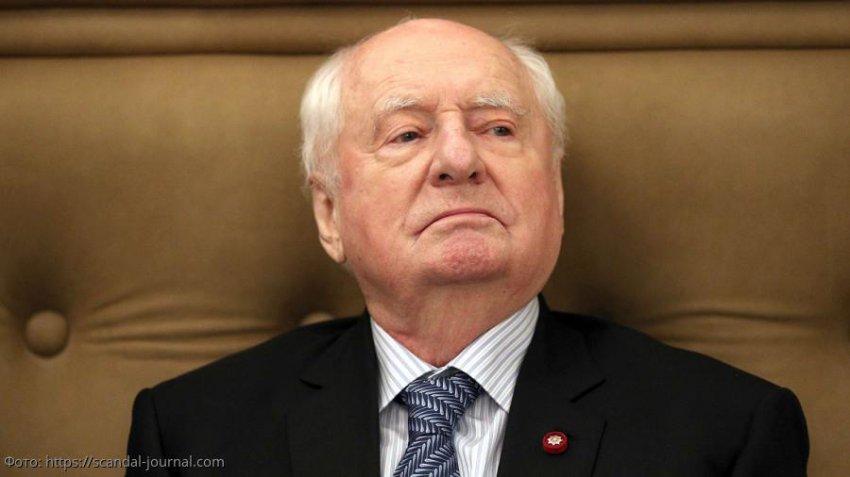 Умер режиссер Марк Захаров