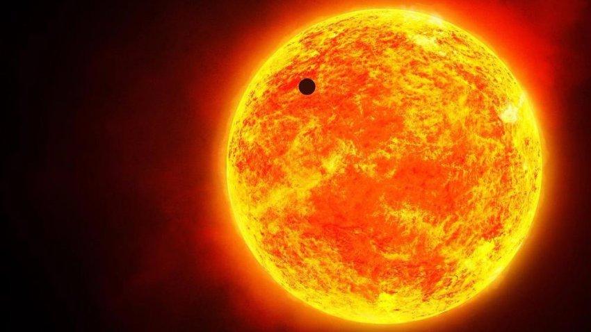 Планета Икс существует: она вращается вокруг Солнца