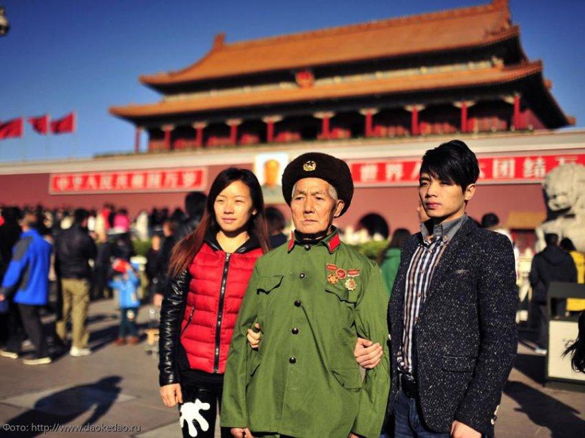 КНР отмечает 70-летний юбилей со дня образования: чего удалось достичь Китаю за это время