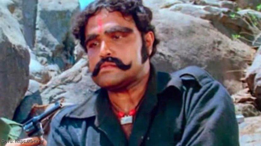 Умер легенда индийского кино Виджу Кхоте