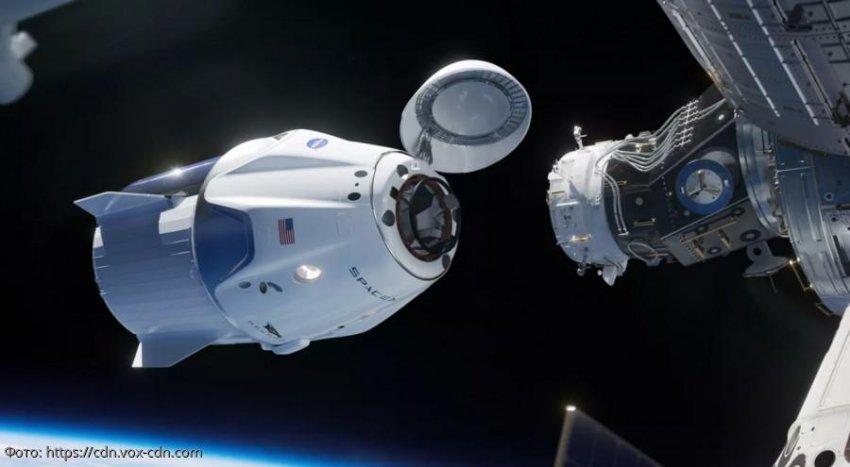 В России собираются создать аналог космического корабля Илона Маска