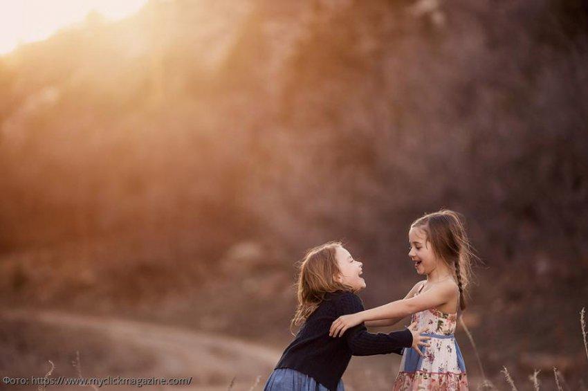10 нелепых фраз детей, за которые их родителям и смешно, и стыдно