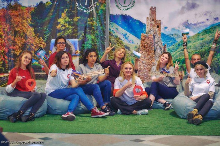 В Пятигорске состоялся мастер-класс по ведению социальных сетей и новым медиа
