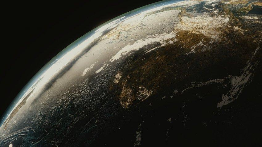 Гигант на орбите у маленькой звезды: в 30 годах от нас обнаружена уникальная планета