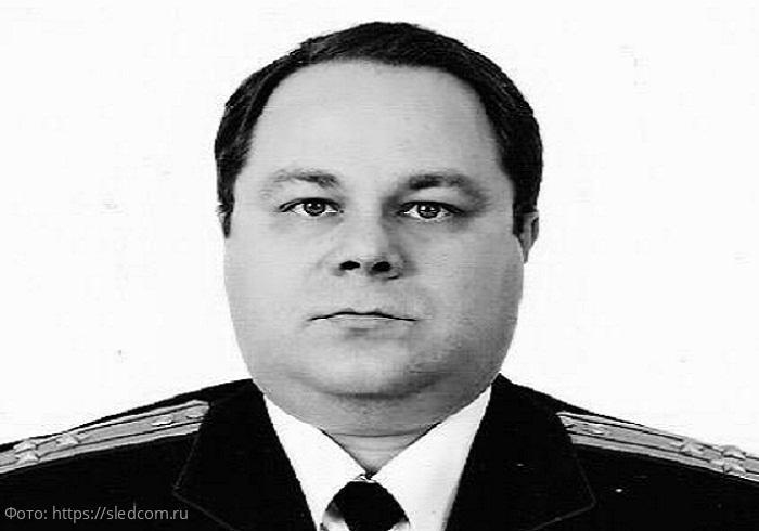 В Москве убит сотрудник СКР, который расследовал дело Жанны Фриске