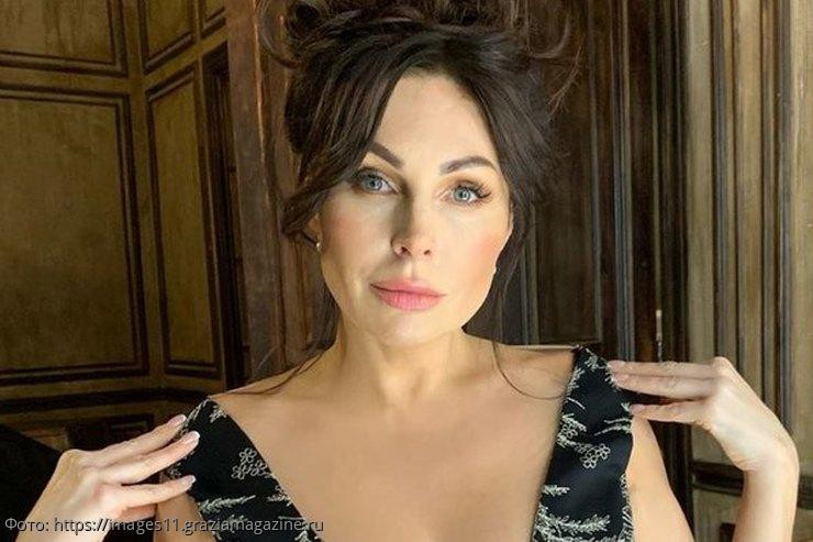 Актриса Наталья Бочкарева отказалась сдавать тест на запрещенные вещества