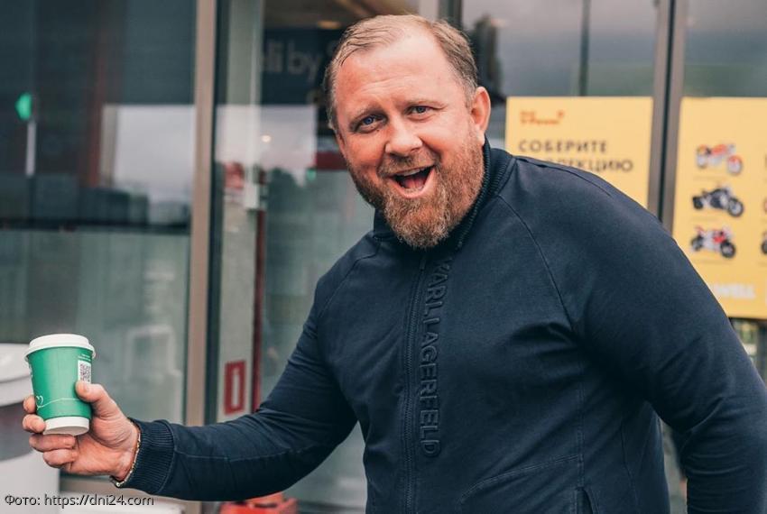 Шеф-повар Константин Ивлеев экстремально похудел и поделился своей диетой