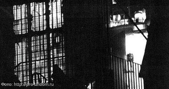 5 фото призраков, которых смогли запечатлеть на камеру