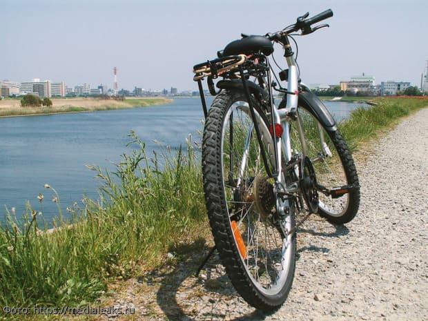 У пенсионера из Японии похитили велосиденье, и он стал мстить всем, кроме обидчиков