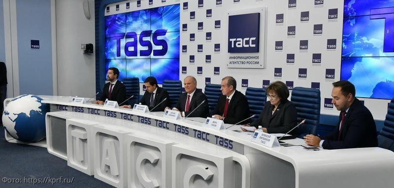 В Санкт-Петербурге создан комитет, отвечающий за празднование дня рождения В.И. Ленина