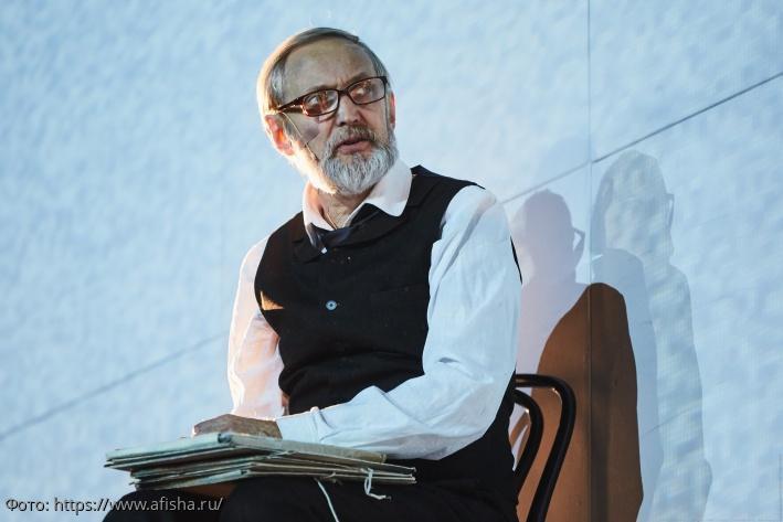 Новосибирский театр собирает деньги на лечение актера