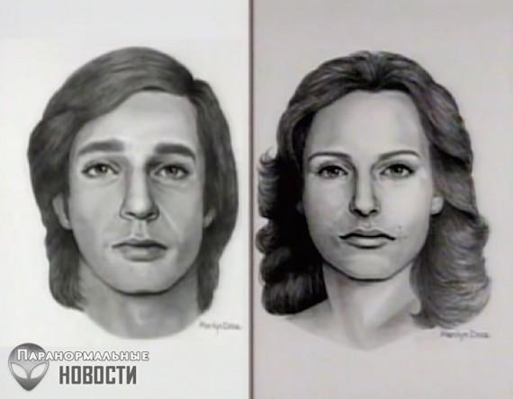Тайна двух убитых неизвестных: Драгоценности, дорогие зубы и пугающе похожая внешность при отсутствии генетического родства