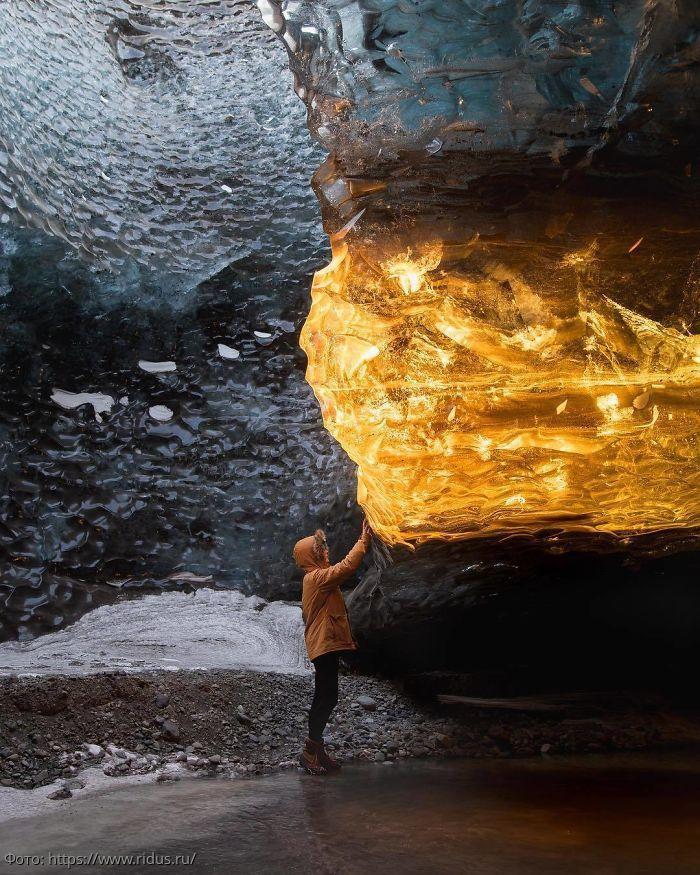 10 потрясающих фото, на которые захочется посмотреть дважды