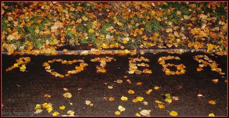 Знаки зодиака, которых этой осенью ждёт долгожданное признание в любви
