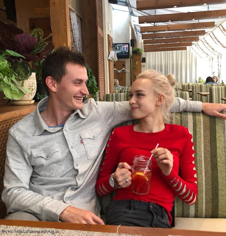 Брак Андрея Шлянина и Дианы Шурыгиной дал трещину