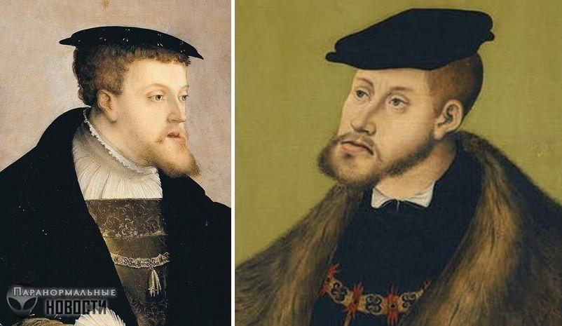 Как кровосмесительные браки привели к вырождению Габсбургов