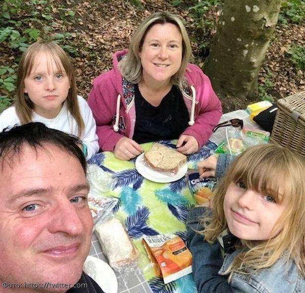 Жена устроила мужу семейный ужин и спасла себя от смерти