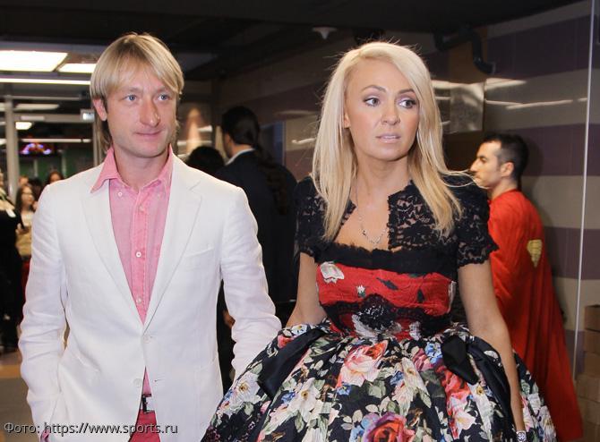 Яна Рудковская призналась, что больше не может иметь детей
