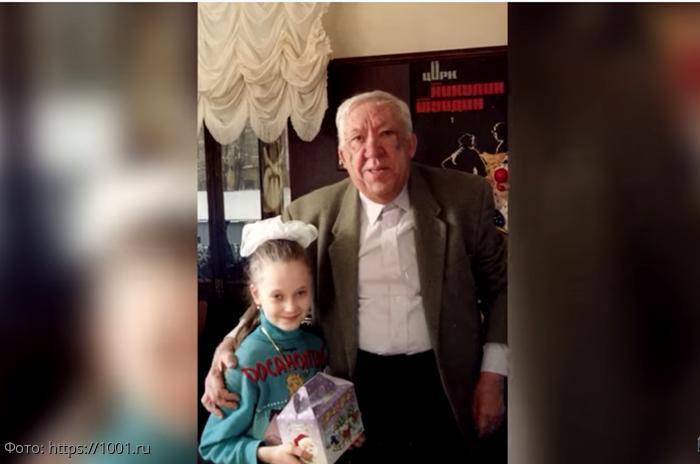 Судьба единственной внучки Юрия Никулина, которую в детстве разлучили с легендарным дедушкой