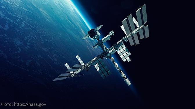 У американцев на МКС сломался чайник, и они пришли на завтрак к российским космонавтам