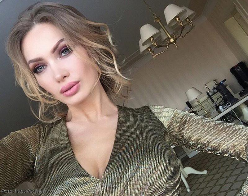Евгения Феофилактова поделилась снимком с новым возлюбленным