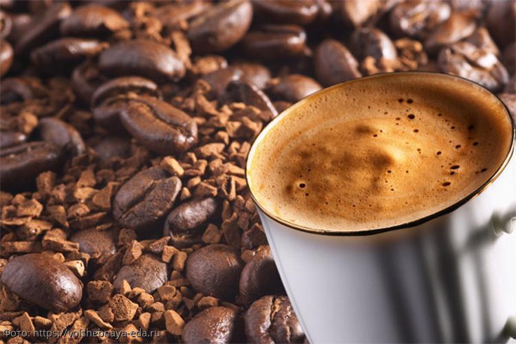 Кофе по утрам может нанести существенный вред здоровью
