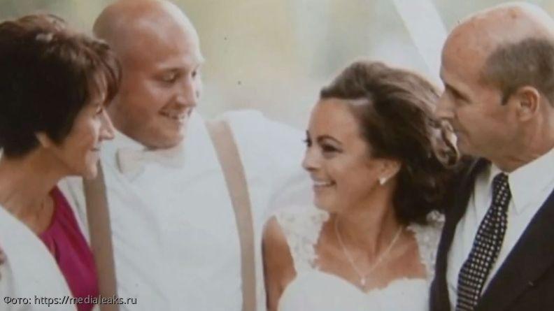 История из жизни: жена потеряла память, но муж сумел заново показать ей историю их любви