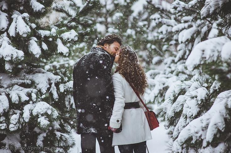 Три знака зодиака, чей роман в конце года превратится в красивую зимнюю сказку