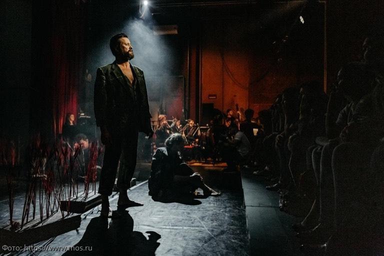 «Ночь искусств» Прогулки с Пушкиным и литературный ужин в историческом ресторане