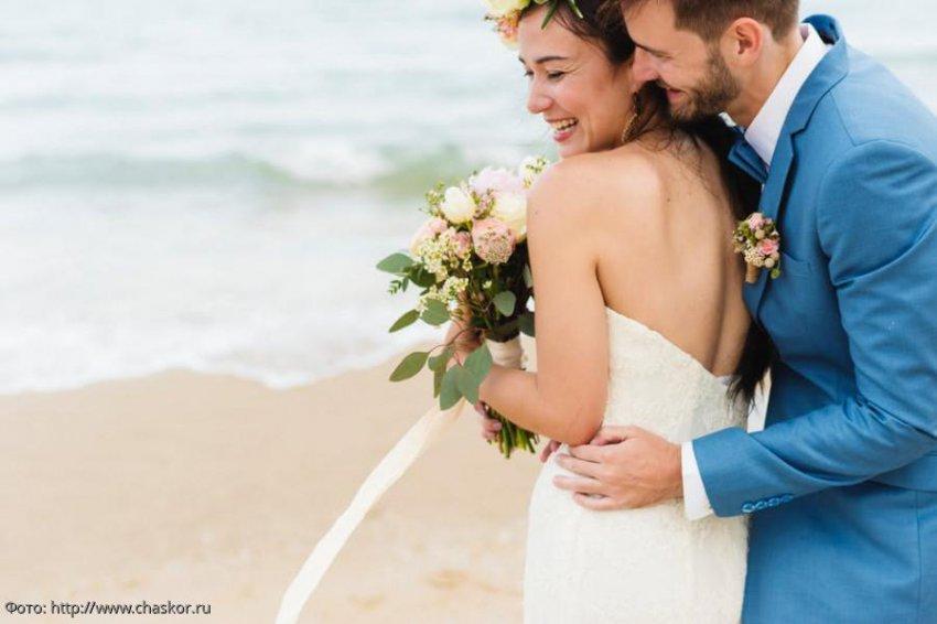 Рекомендации для девушек о том, как удачно выйти замуж